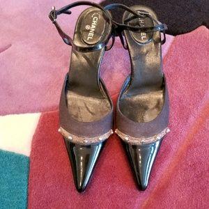 Chanel pumps size 37.5